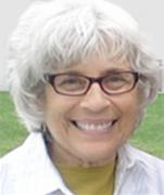 Arlene Ustin